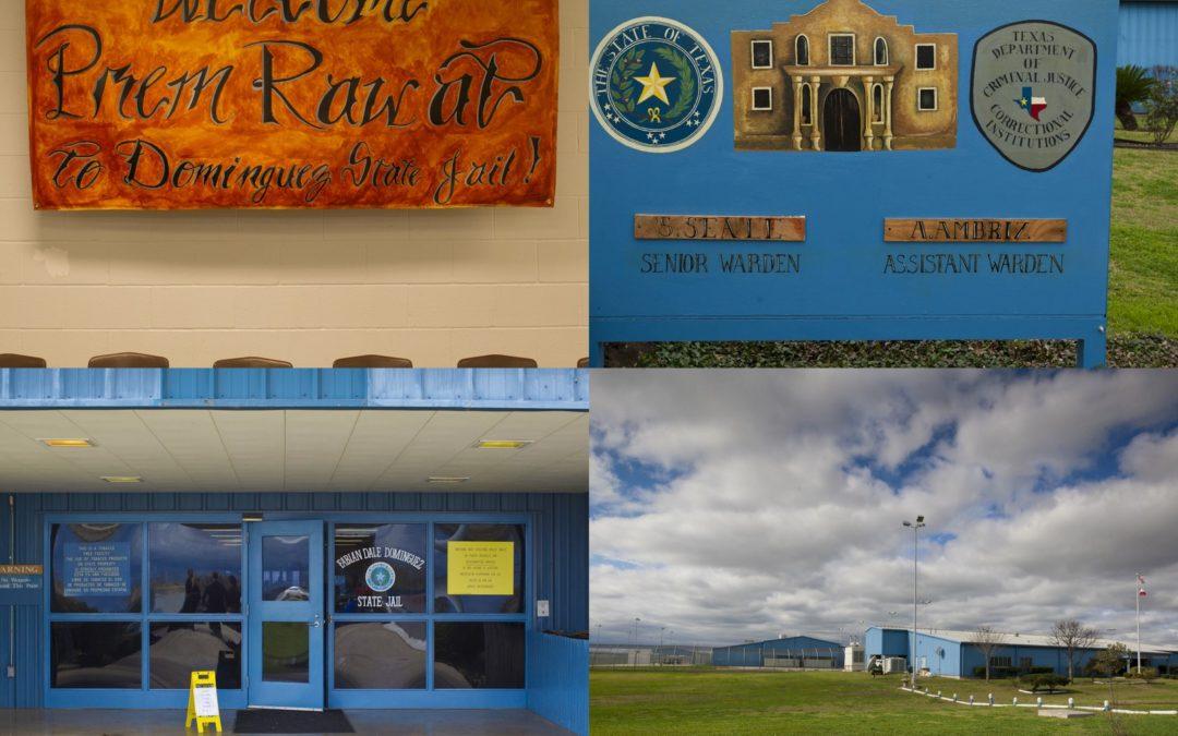 Prison Dominguez au Texas : des détenus trouvent la liberté derrière les murs