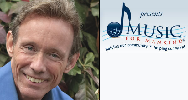 Kelly Moore Raises Funds for the Hungry with Music