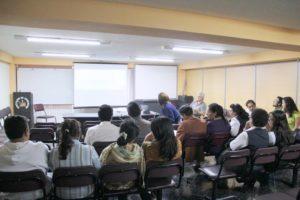 First Spanish PEP Class in Ecuador