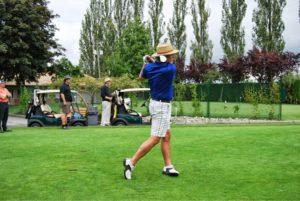 Independent Benefit Golf Tournament