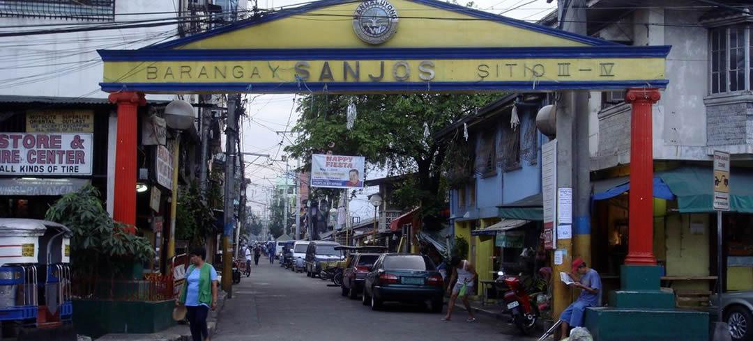 Barangay, San Jose, Philippines