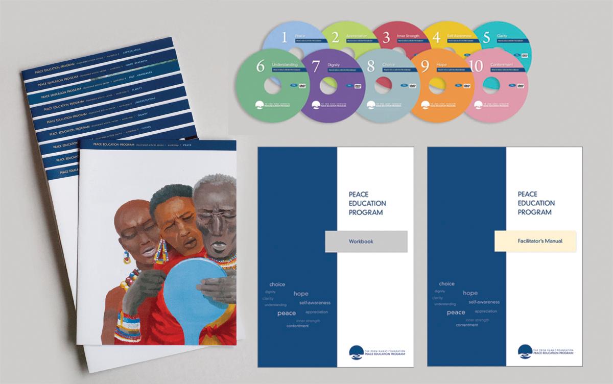 Peace Education Program - Program Resources