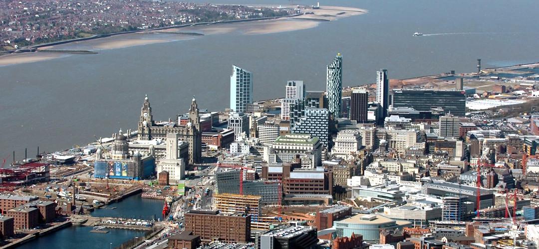 Dare una possibilità alla pace a Liverpool