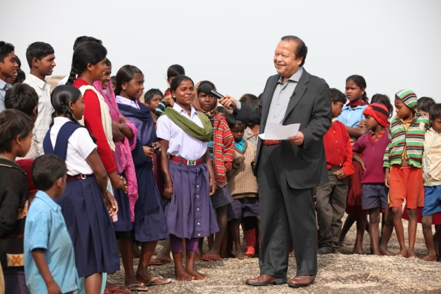 Bantoli, Inde : des vies transformées