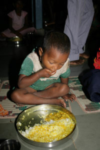 Little Girl Nepal