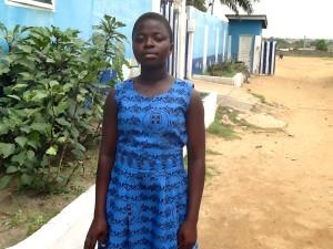 Abigail Awadu