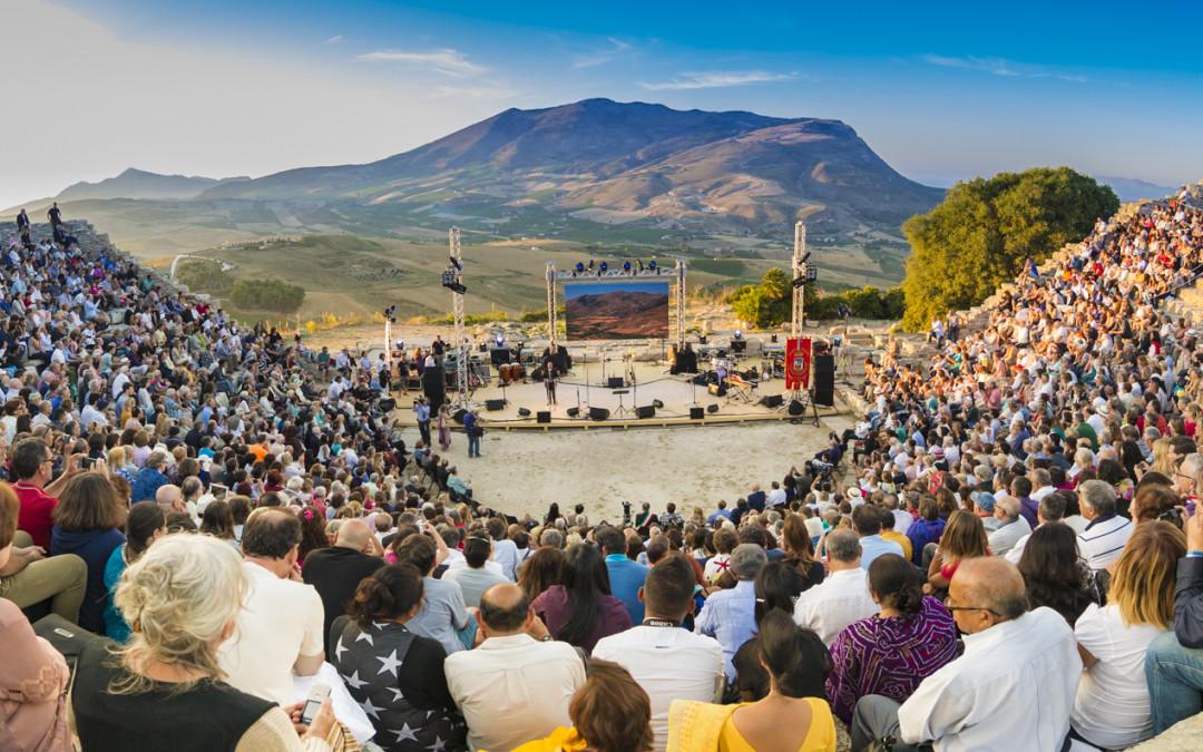 Embajador de la Paz en Sicilia: Prem Rawat nombrado Ciudadano Honorífico