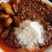 Otinibi bean stew