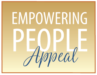 Empowering People Appeal