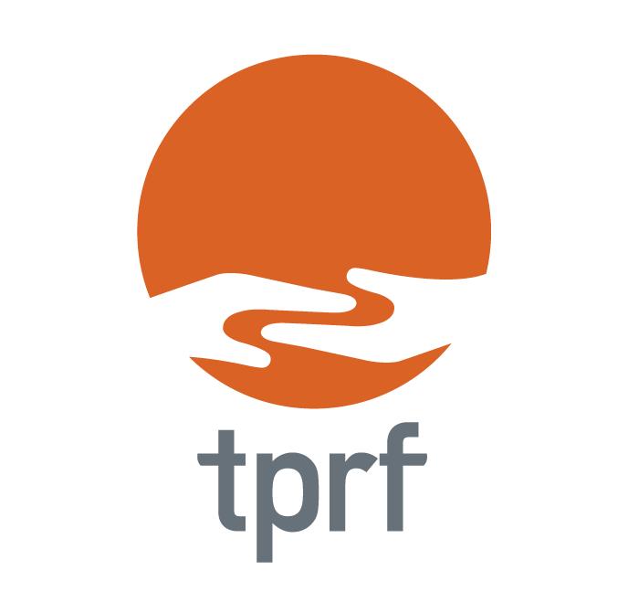 TPRF présente la gagnante duconcours pourson nouveaulogo