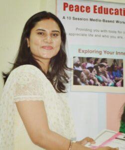 Jyoti Singh Peace Education