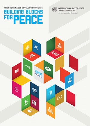 Building Blocks for Peace