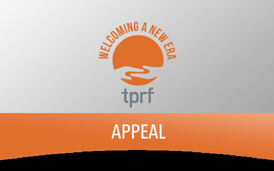 Grâce à un donateur de dernière minute, l'appel de fonds a atteint 200000$!