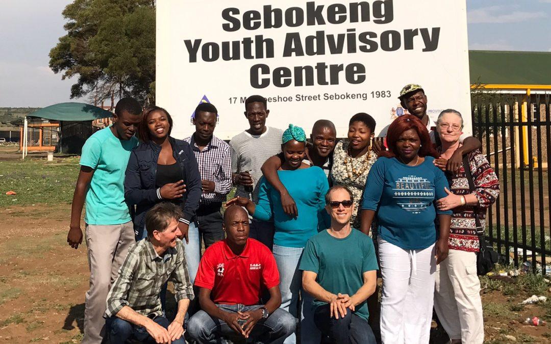 Educación para la Paz en Soweto: Esperanza y cambio (1ª parte)