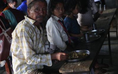 TPRF donne 95000$ après les catastrophes auxÉtats-Unis et au Népal