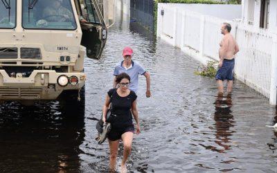 La Fondazione Prem Rawat in aiuto delle vittime dell'uragano che ha colpito Portorico