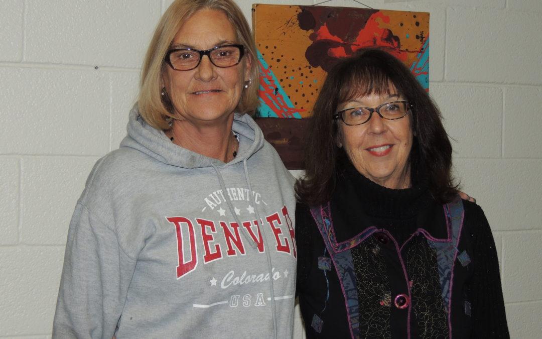 L'effet ricochet: le PEP pour les femmes seules etlestransgenressans-abri au Colorado