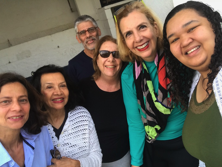 Perspectives on Peace Education from Volunteers in Brazil