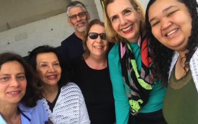 Brésil : l'éducation pour la paix racontée par les bénévoles