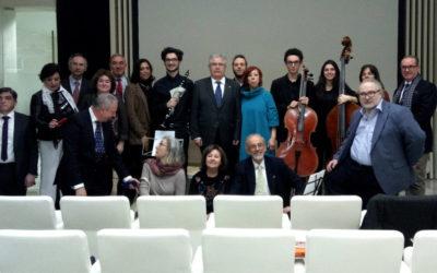 La Federazione spagnola delle Associazioni e Club dell'UNESCO incorpora il Programma di educazione alla pace