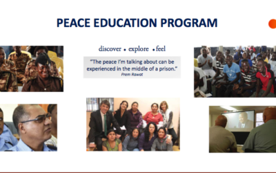 TPRF is Hiring a Program Manager for the Peace Education Program