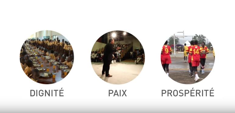 2018, une année historique pour la Fondation PremRawat