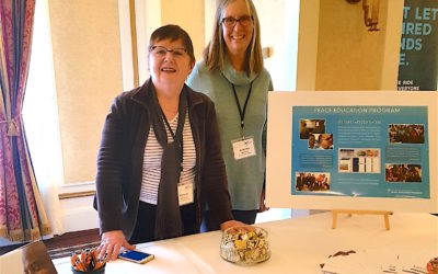Peace Education Presented at National Restorative Justice Symposium
