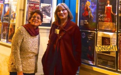 """""""Inside Peace"""" Screening Leads to Peace Education in Cornwall, UK"""