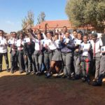 Peace Education South Africa Topaz