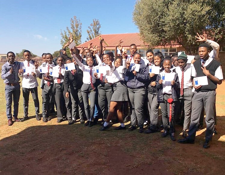 Perspectives on Peace Education: South African Students