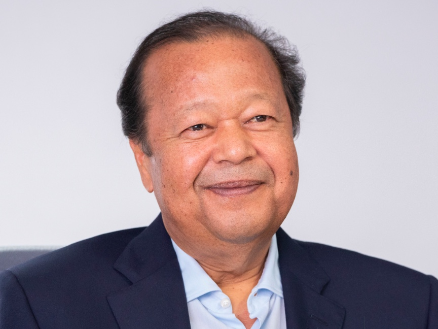 Lockdown: A Series of Messages from Prem Rawat