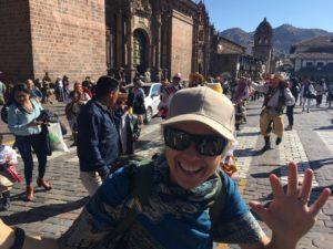 Marian Masoliverà Cuzco