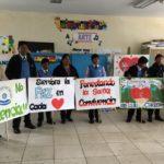 Cuzco, Perú educación para la paz