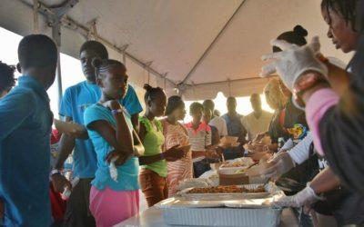 Prem Rawat Foundation unterstützt Hurrikanopfer auf den Bahamas