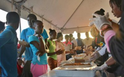 Prem Rawat Foundation Aids Hurricane Dorian Victims in Bahamas