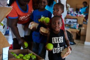Hurricane Dorian Bahamas World Central Kitchen 5