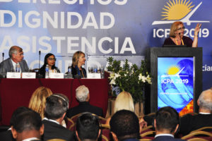 IPCA 2019 conference Argentina