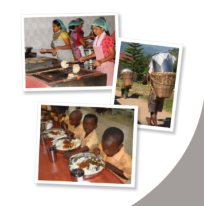 annual report food for people