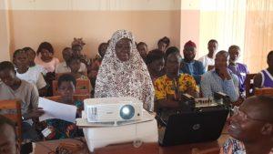 Benin Peace Education Program 4