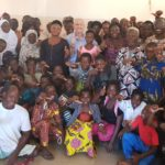 Benin peace education group