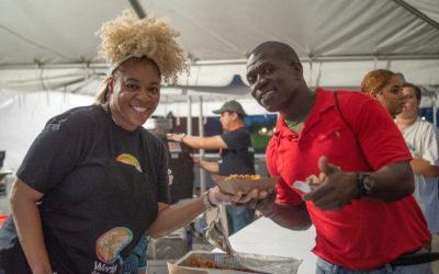Video dello chef Josè Andrès: Grazie per il tuo aiuto agli abitanti di Bahamas