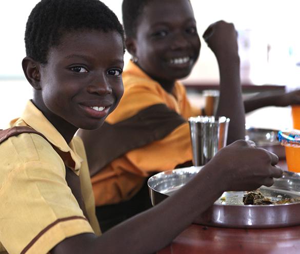 The Kenkey Story: Essential food of the Ga people of Ghana