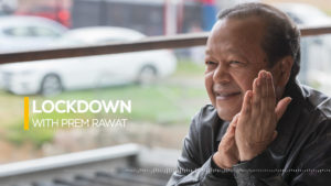 COVID-19 Lockdown Prem Rawat