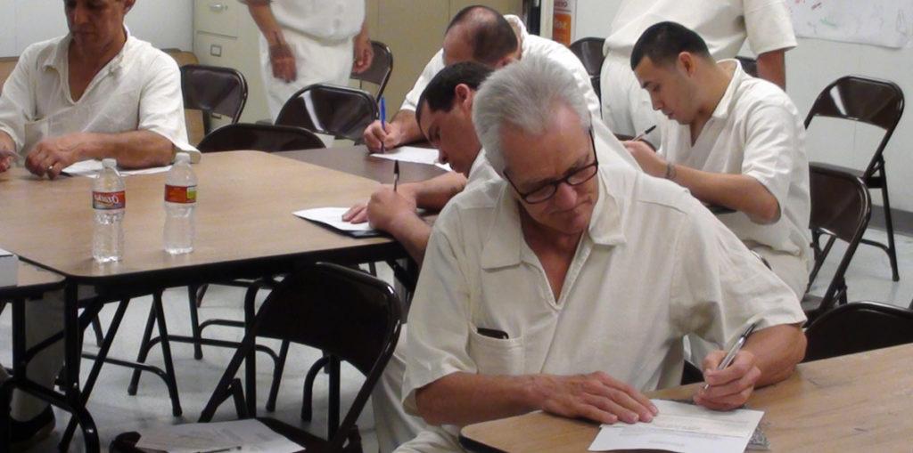 Prem Rawat inmates letters