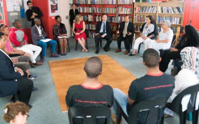 Prem Rawat to Present Peace Education Program