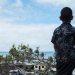 Fiji recover cyclone