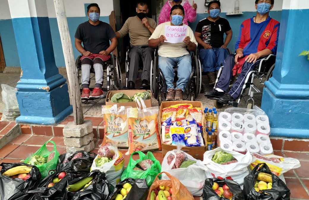 Sementes de Esperança no Equador: a Fundação Prem Rawat Apoia Alimentos Sustentáveis