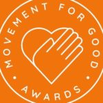 Movement for Good logo