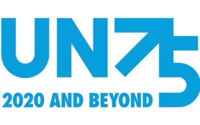 Prem Rawat Foundation Highlighted in Program Celebrating 75th Anniversary of UN
