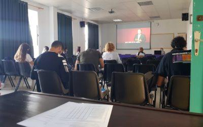University of La Laguna Offers Peace Education Program Four Years Running